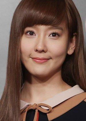 Dana in Drama Special Series Season 2: Amore Mio Korean Special (2012)
