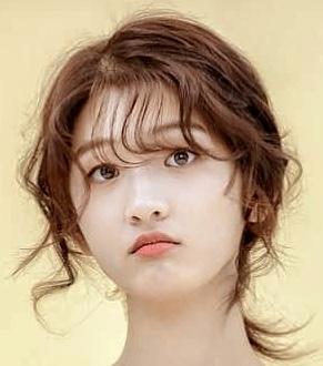 Park Se Hyun in Everything and Nothing Korean Drama (2019)
