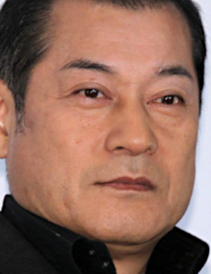 Matsudaira Ken in Toshiie and Matsu Japanese Drama (2002)