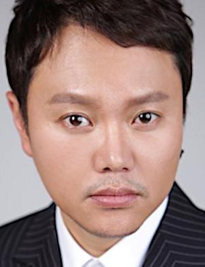 Kim Min Kyo in Law of the Jungle in Mongolia Korean TV Show (2016)