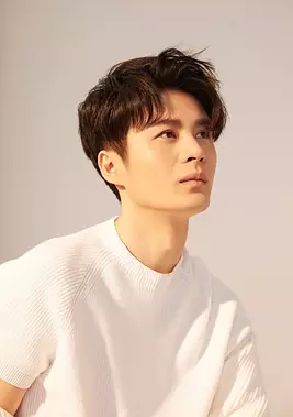 Jeam Zhu in Hot Blooded Youth Chinese Drama (2019)