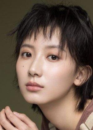 Pu Tao in Yu Zui Chinese Drama (2016)