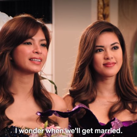 Four Sisters and a Wedding (2013) photo