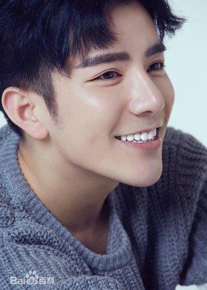 Han Ming Xi in Bedtime Hero Chinese Drama (2018)