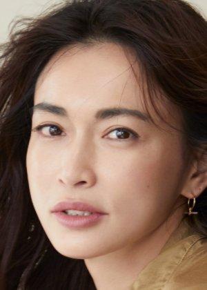 Hasegawa Kyoko in Fuyu no Undokai Japanese Special (2005)