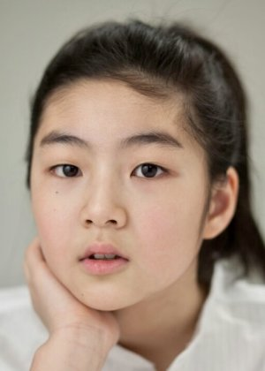 Seol Hye In in The World of Us Korean Movie (2016)