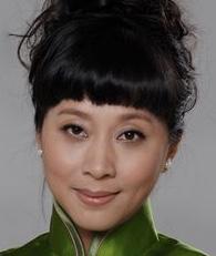 Hei Mei in Water Margin Heroes: Sun Li Chinese Movie (2011)