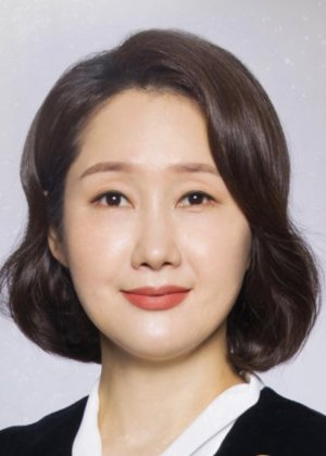 Bae Hae Seon in Who Are You? Korean Movie (2002)