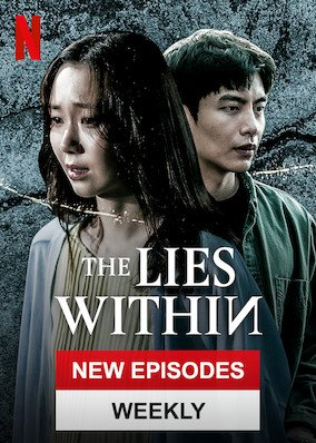 The Lies Within (2019) photo