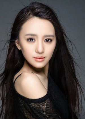 Luo Qiu Yun in Don't Lie To Your Lover Chinese Drama (2020)