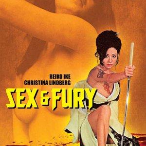 Sex & Fury (1973) photo