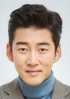 Yoon Kye Sang in Road Number One Korean Drama (2010)