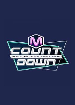 M Countdown (2004) poster