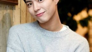 Park Bo Gum's Military Enlistment Date Confirmed