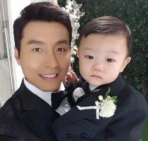 Lee Dong Gook