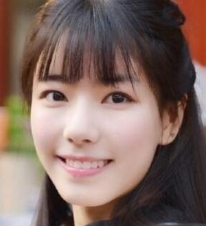 Xin Rui Qi in I Cannot Hug You: Season 2 Chinese Drama (2018)