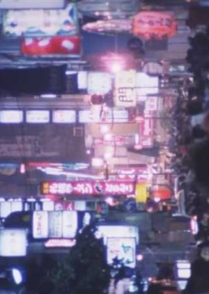 Tokyo Blood
