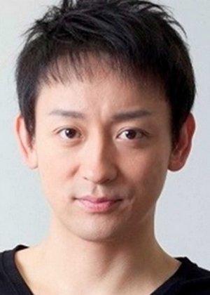 Yamamoto  Koji in Naniwa Shounen Tanteidan Japanese Drama (2012)