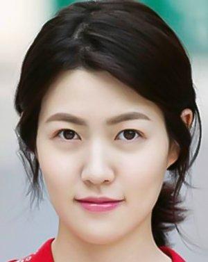 Eun Kyung Shim