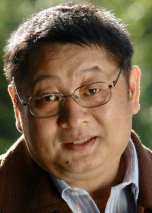 Fang Zi Ge in Baby Chinese Drama (2013)