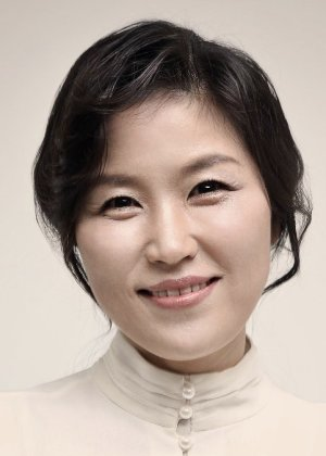 Park Sun Hee in Drama Special Season 9: Review Notebook of My Embarrassing Days Korean Special (2018)