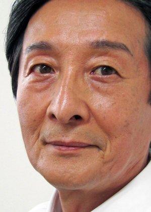 Nakamaru Shinsho in Satorare Japanese Drama (2002)