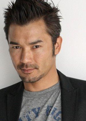 Nakamura Joe in Kujira: Gokudo no Shokutaku Japanese Movie (2009)