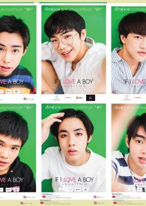 If I Love A Boy (2019) poster