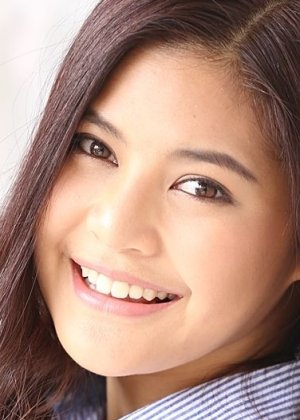 Zozeen Panyanut Jirarottanakasem in She Devil Thai Movie (2014)