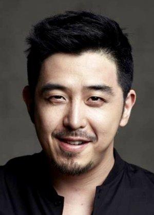 Jang Tae Sung in Orient Theatre Korean Drama (2001)