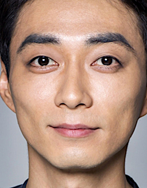 Shibuya Kento in Keiji to Kenji - Shokatsu to Chiken no 24ji Japanese Drama (2020)