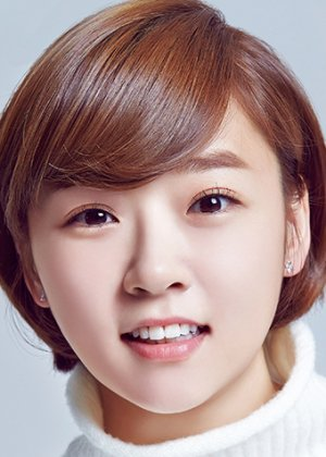 Lee Chae Eun in Flirty Boy and Girl Korean Drama (2014)