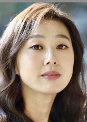 Park Ji Yun in Fighting Spirit Korean Movie (2011)