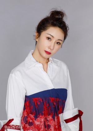 Ceng Ceng in Water Margin Heroes: Lu Jun Yi Chinese Movie (2013)