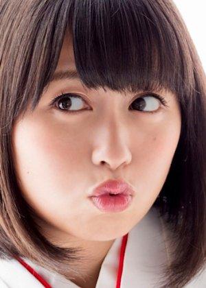 Sasaki Ayaka in The Curtain Rises Japanese Movie (2015)