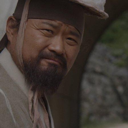 The Nokdu Flower Episode 39