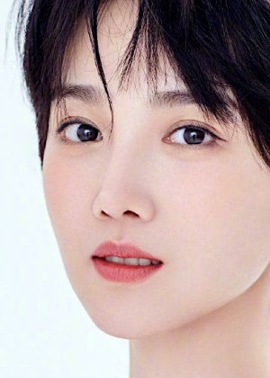 Chen Xiao Yun in Youth Fight Chinese Drama (2019)