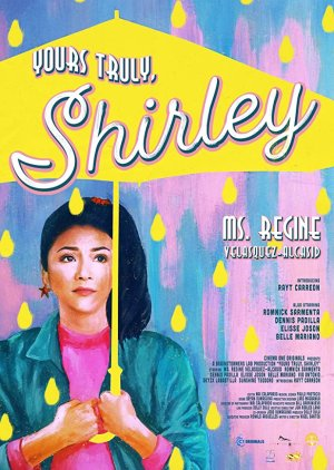 Yours Truly, Shirley