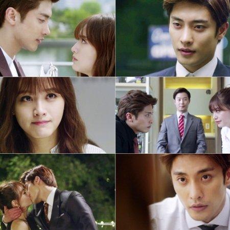Noble, My Love (2015)