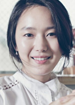 Yoon Jin Seo in Heartbreak Hotel Korean Movie (2015)