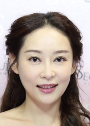 Griselda Yeung in The Ghetto-Fabulous Lady Hong Kong Drama (2019)