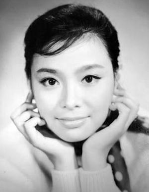 Shimizu Mayumi in Sukeban Deka Japanese Drama (1985)