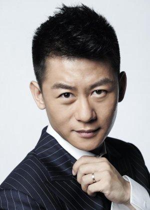 Li Jian in I Swan Chinese Movie (2012)