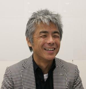 Ujiki Tsuyoshi in Robot Contest Japanese Movie (2003)