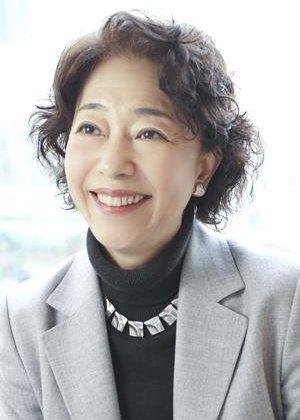 Yamaguchi Karin in Juunanasai Japanese Movie (2008)