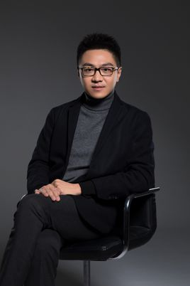 Cui Liang in Another Me Chinese Drama(2019)