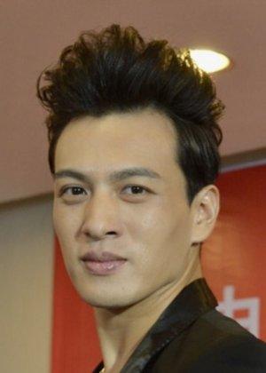 Ma Jing Han in Invincible Tie Qiaosan Chinese Drama (2014)