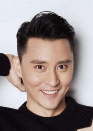 Hu Ben in Chef Fang Chinese Drama (2017)