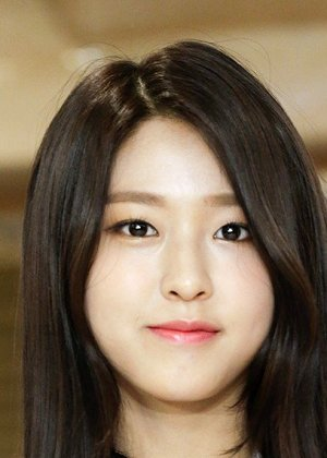 Kim Seol Hyun in Memoir of a Murderer : Another Memory Korean Movie (2017)