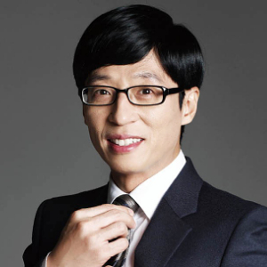 Yoo Jae Suk in Laborhood on Hire Korean TV Show (2019)